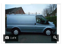 Transit van wanted trend or limited 2010+ swb