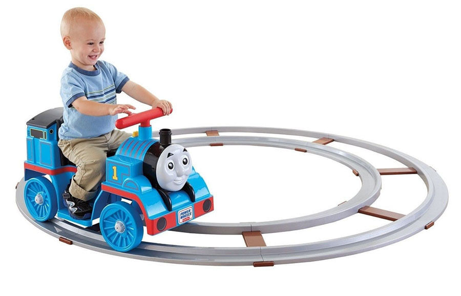 Riding Toys For Toddlers : Top thomas the train toys of all time ebay