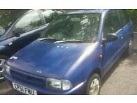 Suzuki alto 2001 stairs repairs drives