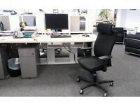 Office desks (Excellent Condition)