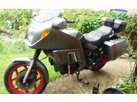For sale BMW k100 lt