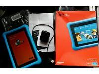 Kindle Fire kids tablet