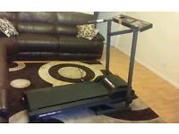 York pacer 2750 Threadmil running exercise machine