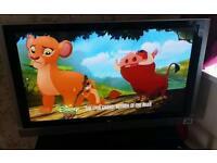 """LG 50"""" Plasma Full HD TV"""