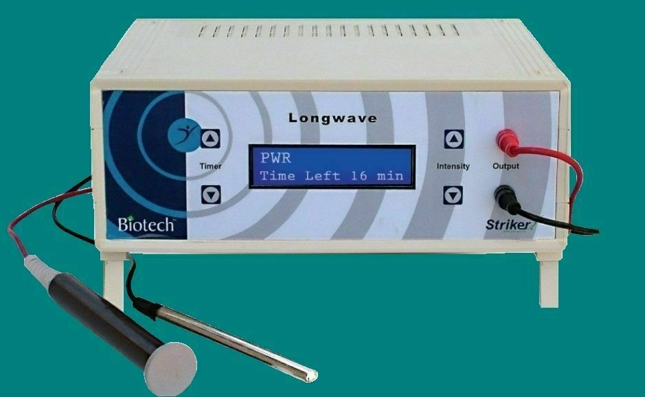 NEW HOSPITAL USE LONGWAVE THERAPY SHORTWAVE  THERAPY MACHINE