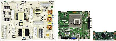 Vizio E601i-A3 (LFTRNWAN, LFTRNWBP, LFTRNWAP Serial) Complete TV Repair Parts Ki