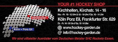 hockey-garden-de/Zweigstelle Köln