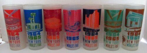 ORIGINAL 1964-5 New York World