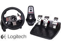 Logitech G27 sell or swap for PS4