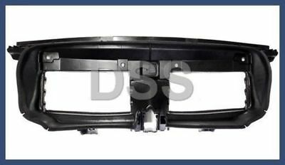 New Genuine Bmw X1 Radiator Support Air Guide Behind Grill Oem 51642990178