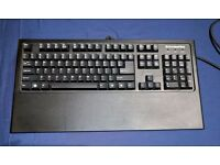 QCK Steelseries G7 Mechanical Keyboard