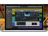 "MacBook Pro 13"" i5 with apple warranty"