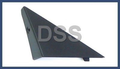 Genuine Smart Fortwo Ornamental Cover Exterior Mirror Black Passenger Side NEW for sale  Lake Mary