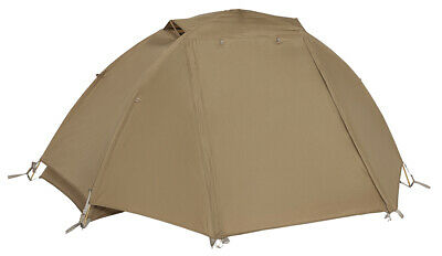 Kelty 2 Man Military Field Tent US Army Navy Seals 2 Mann Zelt Coyote