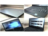 CAN DELIVER high specs laptop Dell Latitude core i5, Windows 10 Pro, MS Office, Antivirus, was £899
