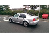 VW Bora TDI 2003