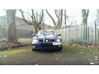 Swap/cash Seat leon cupra 1.8 20v turbo