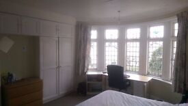 Large Double Room in Friendly House share in Cyncoed, Cardiff
