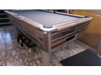 7ft Supreme Winner Pool Table , Vintage Festival, Brand New