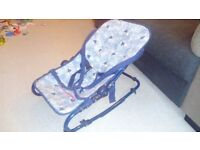 Baby rocker chair bargain