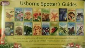 Usborne Spotters Guides