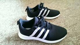 Trainers size 6 New unwanted gift. Word once