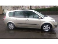 Renault Grand Scenic 1.5 DCi Dynamique 7 seater MPV Diesel