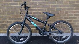 TR20 Trax bike, great condition