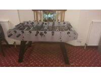 Table football, VGC, priced to sell.