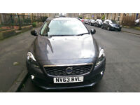 Volvo V40 Cross Country D2 LUX for sale - great car, great condition - no road tax!