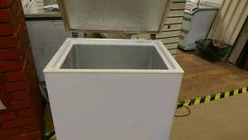 Chest freezer 2 available