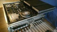 Traktor s4 mk2 with case