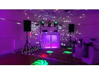 *HEADLIGHTS MOBILE DISCO/DJ SERVICE*
