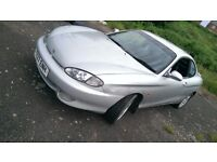 HYUNDAI COUPE 2.0CC SPARES OR REPAIR.