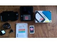 Nintendo 3DS XL 4.4 + Gateway + Circle Pad Pro