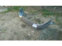 Hyundai Santa Fe rest bumper