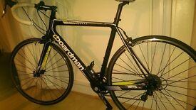Boardman Team Carbon road bike like new