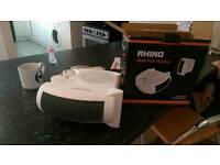 Rhino heater