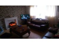 2 bedroom house disabled friendly
