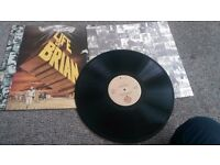 Comedy Vinyl for Sale, Monty Python, Billy Connolly