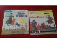 2 mary poppins records