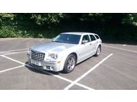 Chrysler 300c CRD diesel 2006, full m.o.t