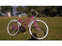 Original Women's bike