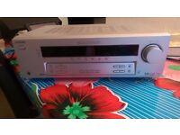 Sony STR DE495 FM STereo AV Receiver Surround Sound Amplifier