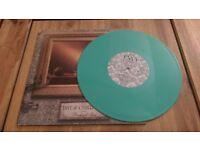 "Envy & Other Sins 'Prodigal Son' 10"" Green Vinyl Single"