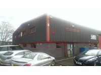 Workshop space to rent in Marsh Barton, Exeter