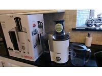 Bosch 700 Watt Juicer