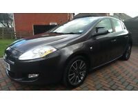**LOW MILEAGE**2009 (58 plate) Fiat Bravo 1.4 T-Jet Active Sports 5 Door