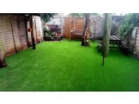 West London Experienced Gardener/Landscaper, Patio, Fencing, Paving, Artificial Grass, Turfing