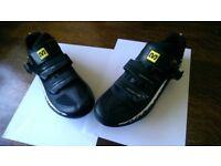 Mavic Askium Elite comfort S strap bike shoes. Size 8 uk 42 Euro